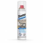DOMO Засіб по догляду за виробами зі сталі і хрому 210 мл (глянцевий)/20шт (шт.)