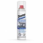 DOMO Засіб по догляду за виробами зі сталі і хрому 210 мл (матовий)/20шт (шт.)