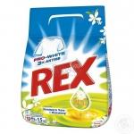 П.П. РЕКС 1,5 кг автомат Зелений чай і жасмин/8шт (шт.)