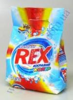 П.П. РЕКС 1,5 кг автомат Яскравий колір/8шт (шт.)