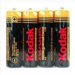 Батарейка Kodak  R-06/4shrink(4)(24)(576) (шт.)
