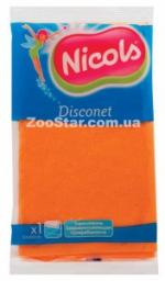 Nicols Тряпка для полу 50*60 см (шт.)