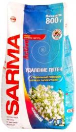 П.п. Сарма Актів Конвалія 800гр/16шт (шт.)