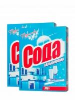 Подолянка_Сода кальцинована 700 гр/16 шт (шт.)