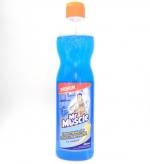 М.М для скла Ковпачок-розпил. Блакитний 500 мл (228) (шт.)