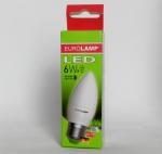 LED CL-06274(D) EUROLAMP Лампа ЕКО серія