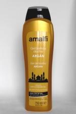 Amalfi_Гель 750 мл Арган.олія (138) (шт.)